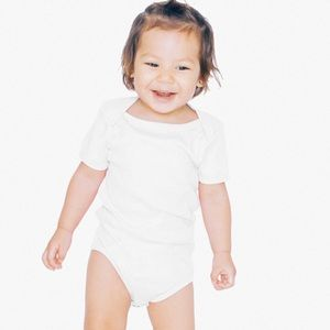 American Apparel Baby bodysuit 6/12